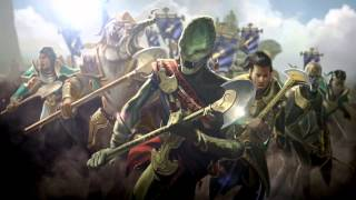 Khans of Tarkir English Trailer