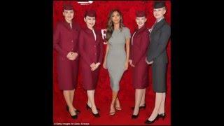 """Nicole Scherzinger stunning """"Qatar Airways Gala"""" (Video)"""