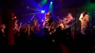 Streetlight Manifesto (live) - A Better Place, A Better Time - 9/20/09 - Highline Ballroom