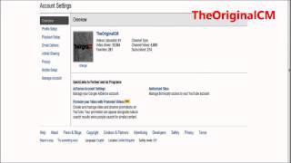 TheOriginalCM -