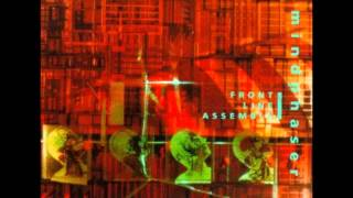 Front Line Assembly - Toxic