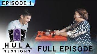 e-Hub: Robi Domingo | Hula Sessions Full Episode
