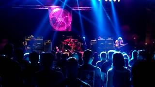 Absu - The coming of war [live]