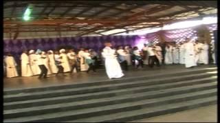 C & S CHURCH MOVEMENT SURULERE, AYO NI O (40TH CHOIR ANNIV. MEGA CONCERT)