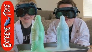 Mad Science! Gross Science kit toy for Kids.