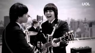 Zoom Beatles - 03 - Anna (Go To Him)