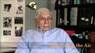 Interview with Dr. Carl F. Constein, WWII CBI Hump Pilot