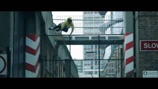 Storm Origins - Concrete Circus Freerun Film