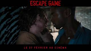 Trailer of Escape Game (2019)