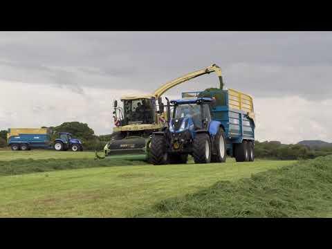 GRASSMEN - AGRI is our CULTURE Teaser #3