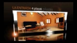 Video del alojamiento La Belluga