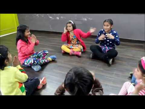 Download Haanikaarak Bapu - Dangal | Aamir Khan | Kids Freestyle Dance| Dansation Mohali 9888892718 HD Video