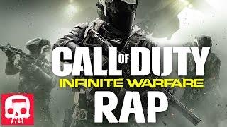 CALL OF DUTY: INFINITE WARFARE RAP by JT Music -