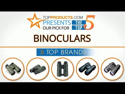 Best Binocular Reviews 2017 – How to Choose the Best Binocular