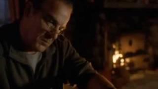 Criminal Minds 3x01 - Gideon ricorda Sara