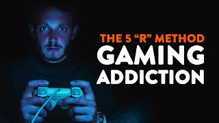 How to TOTALLY Stop Your Video Game Addiction 🎮