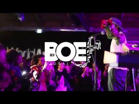 MAJOR. BOE Showcase • Recap...