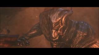 Kingsglaive: Final Fantasy XV เพลง [Daughtry I'll Fight LYRICS] (GMV)