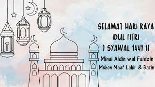 Descargar Ucapan Idul Fitri 1441 H Selamat Hari Raya Idul Fitri