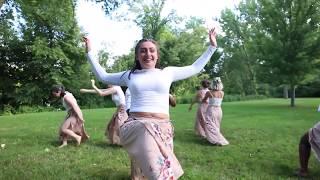 """The Answer"" - Joss Stone | Choreography by Miranda Gentile & Renata Naomi"