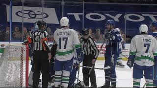 Comets vs. Crunch | May 8, 2021