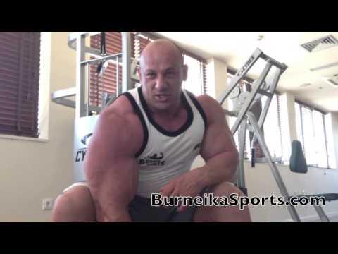 Pomóc skurcze mięśnia łydki