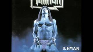 """Platinum - Blind Lead The Blind. Taken from the album """"Iceman"""". (1990)"""