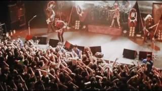 LIVE - Metal band Arch Enemy - Bury Me An Angel - Tokyo Japan 2015 \m/..