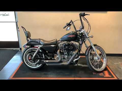 2012 Harley-Davidson Sportster Seventy-Two at Vandervest Harley-Davidson, Green Bay, WI 54303
