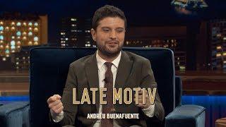 LATE MOTIV   Miguel Maldonado. La Turramovil   #LateMotiv644