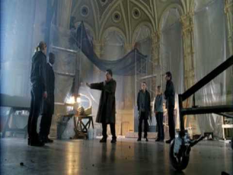 Fringe Season 3 (Promo)