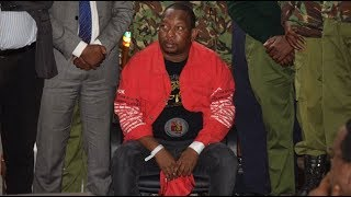 Sonko appoints Deputy Governor Ann Mwenda who is to be vetted by County Assembly   Week in Review