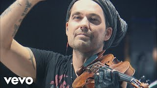 David Garrett   The Show Must Go On (Bohemian Rhapsody Video)