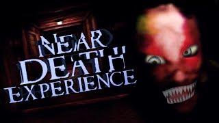 ХОРРОР В ЧЕРТОГАХ РАЗУМА - Near Death Experience