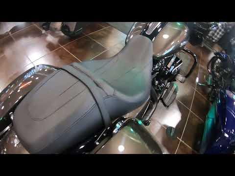 2020 Harley-Davidson Road Glide Special FLTRXS