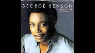 George Benson Inside Love(So Personal) (Instrumental Long Version)