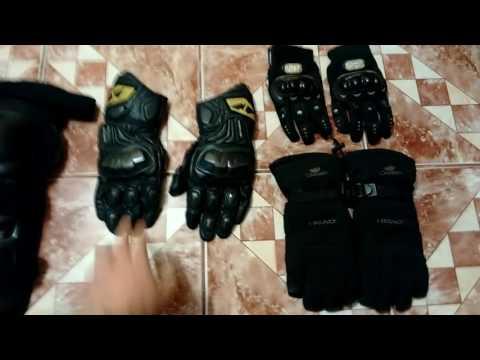 Equipamiento Basico para Motocicleta - Honda Invicta