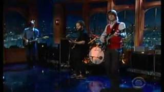 Cath... (Live on The Late Late Show)