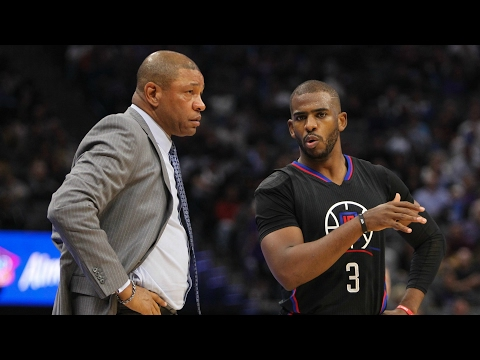Chris Paul On Possibility Of Coaching In NBA | CampusInsiders
