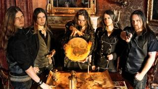 Nothgard - No One Holds The Crown
