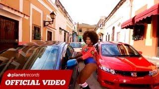 """AMARA LA NEGRA """"AYY"""" feat. Jowell Y Randy, Negro 5 Estrellas, RickyLindo, Fuego, Los Pepes"""