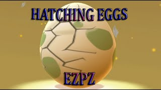 Pokemon GO: Easy egg hatching, EFFORTLESS [NO ROOTING+LEGAL]