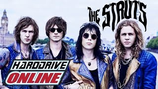 "The Struts Perform ""Could Have Been Me"" Acoustic"