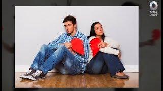 Diálogos Fin de Semana - La experiencia de vivir un divorcio
