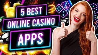 Best Online Casino Apps 2021 🔥 Play & Win Real Money on Online Casino App