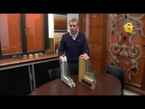 Фабрика Окон о деревянных окнах на телеканале ForumHouseTV
