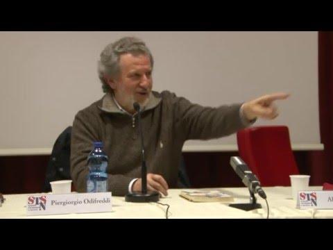 Piergiorgio Odifreddi e Francesca Aste: La musica della matematica