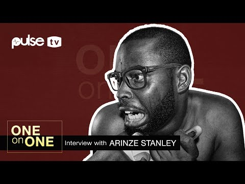 One On One: Meet hyper realistic artist Stanley Arinze
