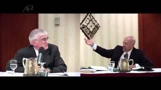 Debate: Is the Bible True? (White vs Crossan)