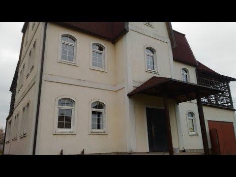 Красивый #дом #коттедж с #гаражом около #водохранилища #Солнечногорск Селищево #АэНБИ #недвижимость